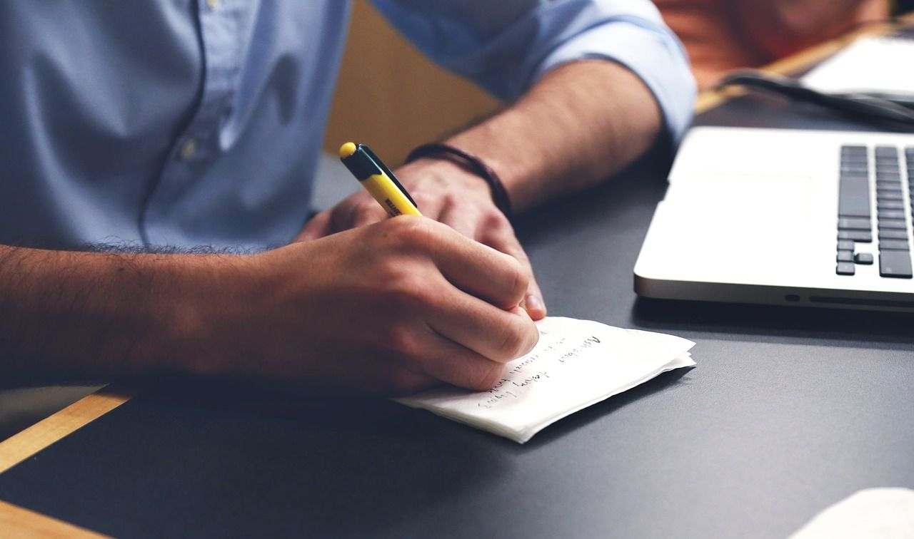 Why a Cover Letter's Important and How to Make it Awesome