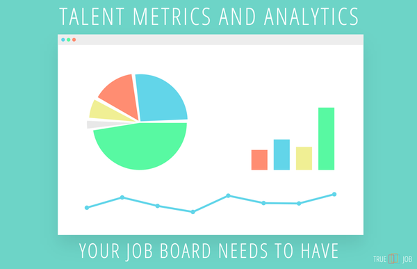 Key Talent Metrics for Economic Development Organizations